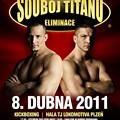 写真: チェコK-1団体SOUBOJ TITANUのPVがヤバい!!! http://is.gd/Je1ZIi #K1 #Czech #fight #eu...