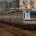 写真: 東京メトロ7000系第13編成