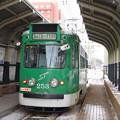 写真: 札幌市電・253