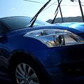洗車終~了!!