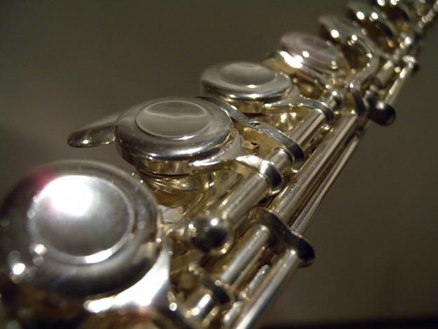 楽器のフォルム#5