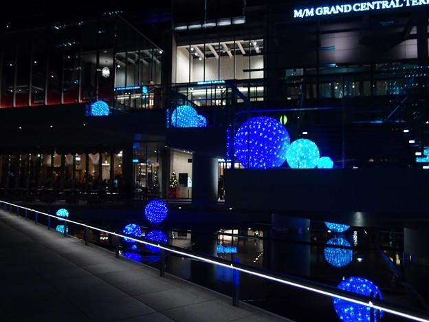 M/M Grand Central Terrace