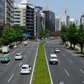 写真: 20110508_[秒速5センチメートル]新宿_002