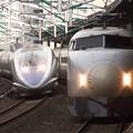 Photos: 【鉄道伝説第3シーズン】「500系新幹線 後編」