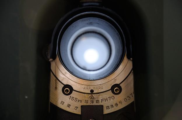 D90_20131006_205 155mm榴弾砲