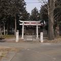 Photos: 【八百万】栃木県岩舟町静戸付近