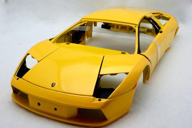 welly_Lamborghini Murcielago_002