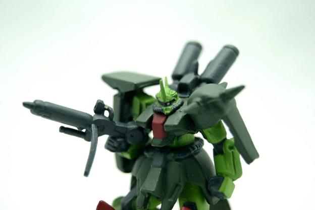 BANDAI_GUNDAMミニフィギュアセレクションプラス AMX-011S ZAKU III CUSTOM_004