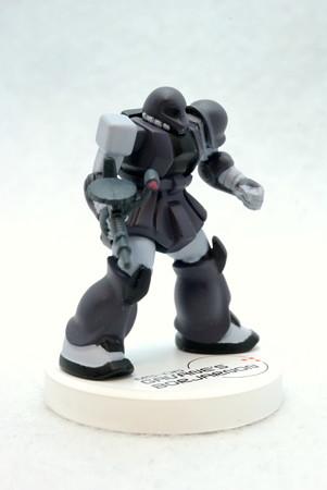 BANDAI_GUNDAMミニフィギュアセレクションプラス MS-06 GAVANE'S BORJARNON_003
