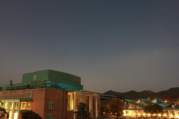 Photos: 2013/01/27 大学