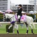 写真: 川崎競馬の誘導馬06月開催 あやめVer-120611-01-large