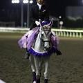 写真: 川崎競馬の誘導馬06月開催 あやめVer-120611-18-large
