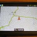 オフライン地図
