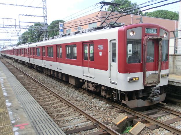 近鉄:1249系(1249F)・8810系(8820F)-01