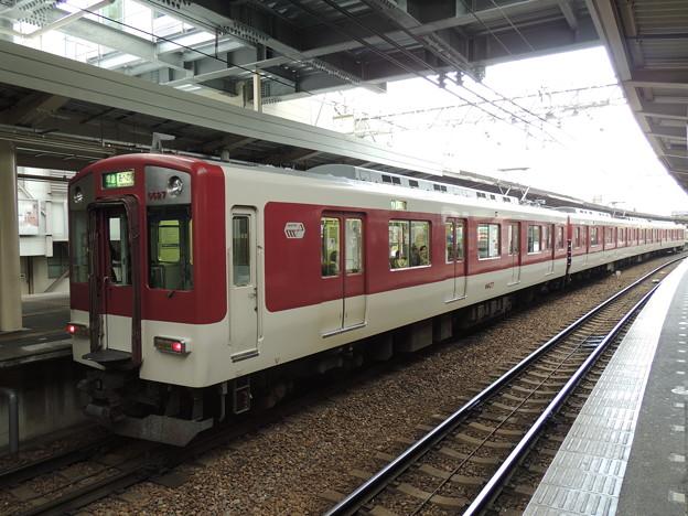 近鉄:6620系(6627F)-01