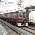 阪急:9000系(9003F)-01