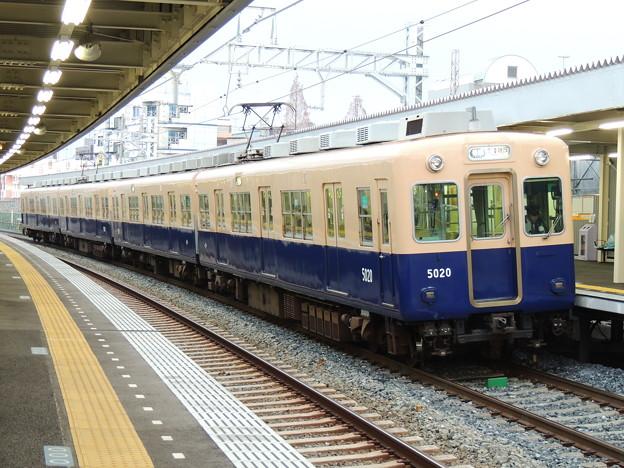 阪神:5000系(5017F)-02