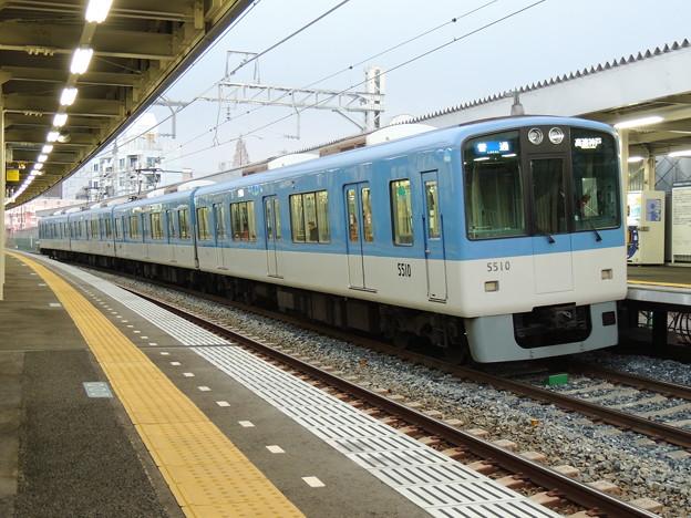 阪神:5500系(5509F)-01