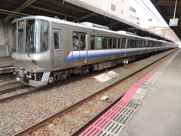JR西日本:223系(E412)-01