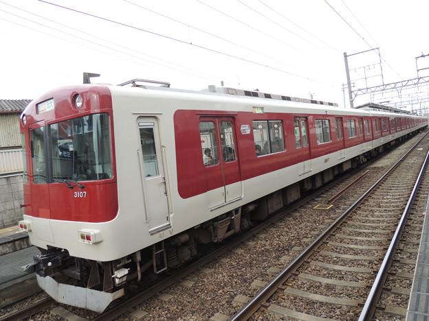 近鉄:3200系(3707F)-01
