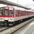 近鉄:1252系(1274F)・9020系(9038F)-01