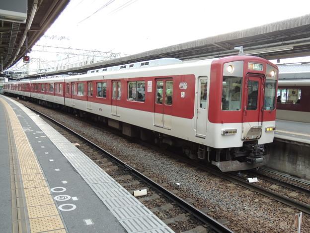 近鉄:6620系(6621F)-01