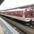 Photos: 近鉄:6620系(6621F)-01