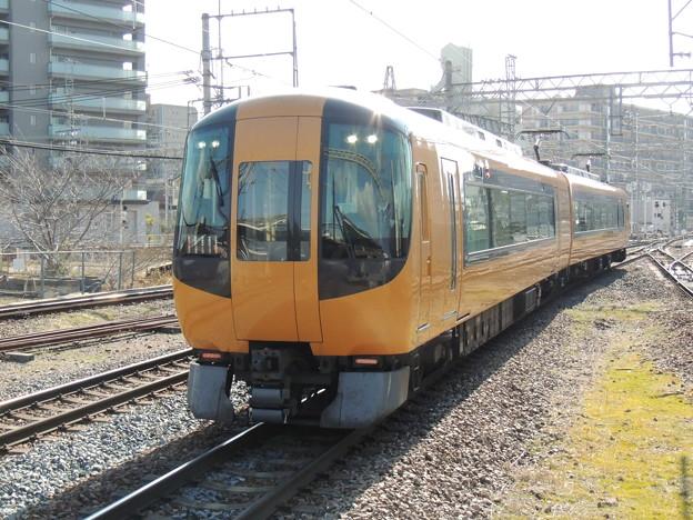 Photos: 近鉄:16600系(16602F)-01