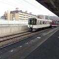 Photos: 東生駒駅で待避-01