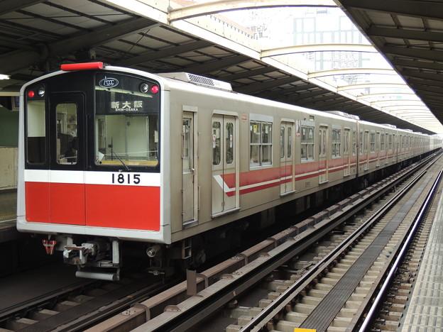 大阪市交通局:10系(1115F)-01