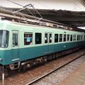 写真: 京阪:600形(619F)-02