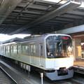 写真: 近鉄:3220系(3722F)-01
