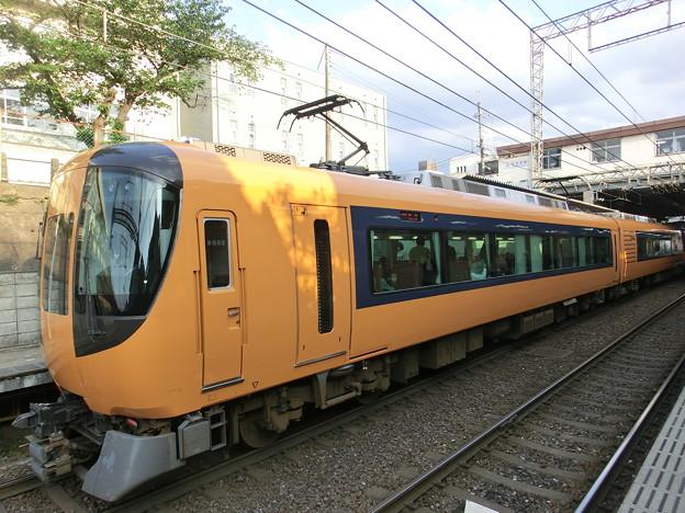 阪神直通対応工事済の22600系(22651F)