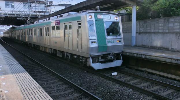 京都市交通局:10系(1104F)-02