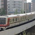 Photos: 北大阪急行:8000系(8006F)-01