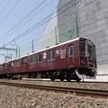 Photos: 阪急:8300系(8310F)-01