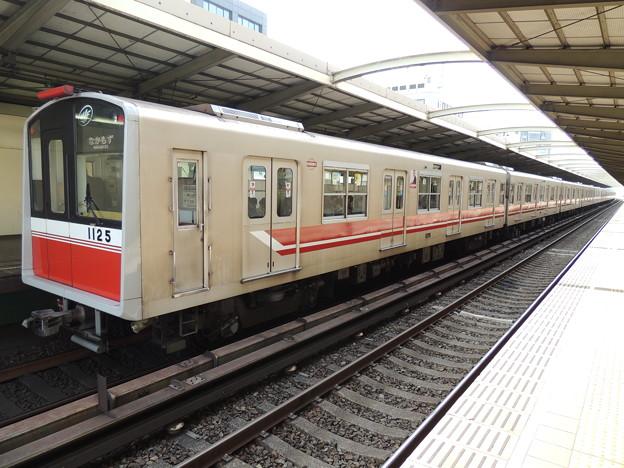 大阪市交通局:10系(1125F)-01