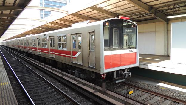 大阪市交通局:10系(1106F)-01