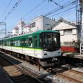 写真: 京阪:9000系(9005F)-02