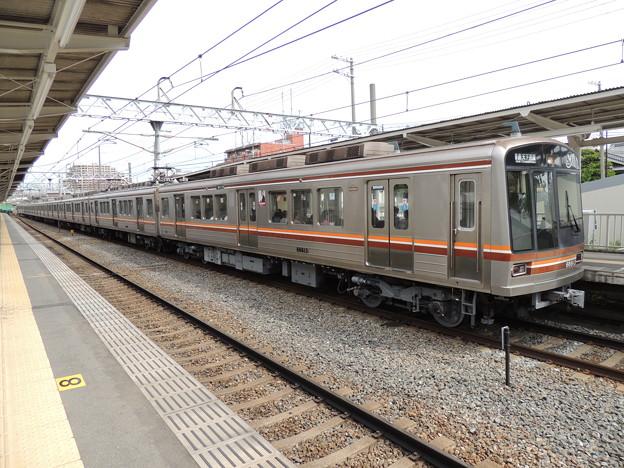 大阪市交通局:66系(66613F)-02
