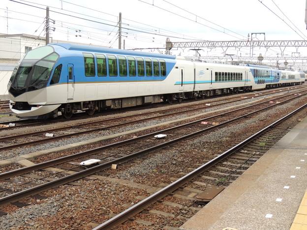 近鉄:50000系(50102F)-01