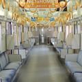 Photos: JR西日本:205系1000番台(車内)-01