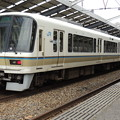 Photos: JR西日本:221系(NA401・NA405)-01