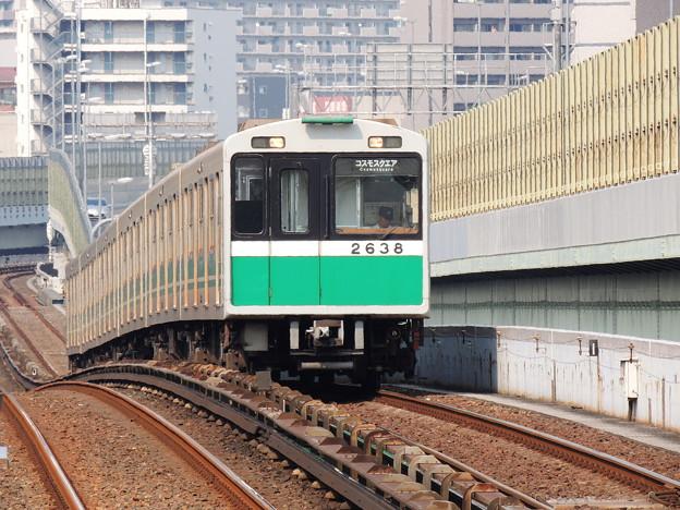 大阪市交通局:20系(2638F)-02