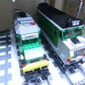 レゴトレイン:ディーゼル機関車-07