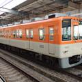 写真: 阪神:8000系(8215F)-01