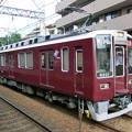 Photos: 阪急:8200系(8201F)-01
