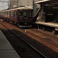 Photos: 阪急:5000系(5008F)-01