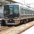 Photos: JR西日本:321系(D14)-01