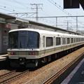 Photos: JR西日本:221系(B012)-01